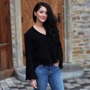 Zara High Low Sweater